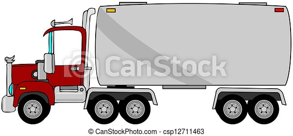 Mini Semi Truck Go Kart in addition Garbage Truck Turning Templates furthermore  together with Road Tanker Semi Trailer 8231356 moreover K12223386. on semi truck trailer drawings