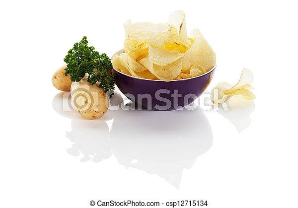 stock fotos von kartoffel sp ne in a lila klein. Black Bedroom Furniture Sets. Home Design Ideas