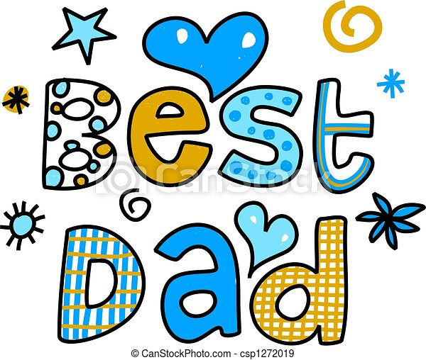 best dad - csp1272019
