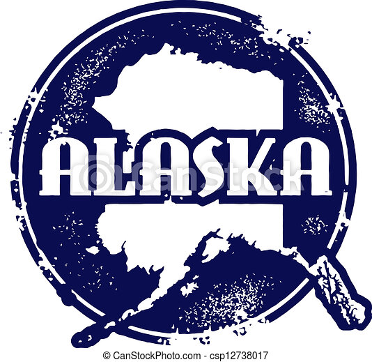 Clip Art Alaska Clip Art alaska clipart vector graphics 1945 eps clip art usa stamps clipartby daveh9001103 vintaeg style state stamp distressed alaska