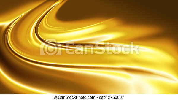 abstract caramel  - csp12750007