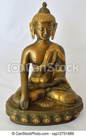 Symbols of religion - csp12751689