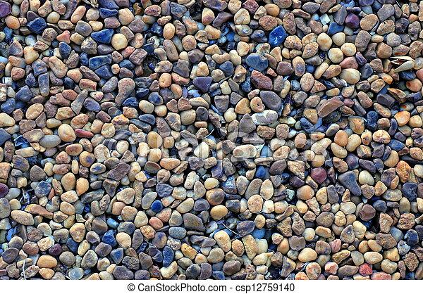 Photo de caillou pavage fond r sum fond texture de for Caillou francais piscine