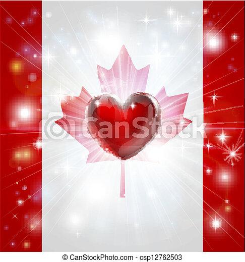Rencontre d'amour au canada