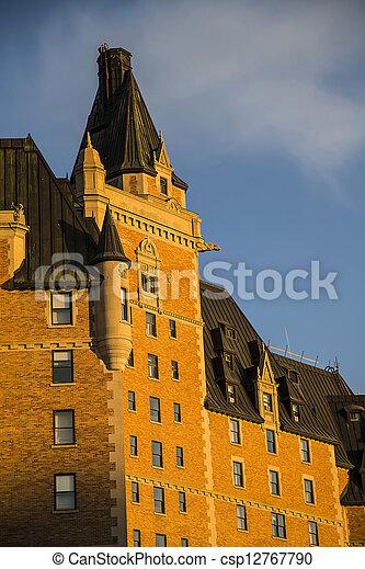 Saskatoon Landmark - csp12767790