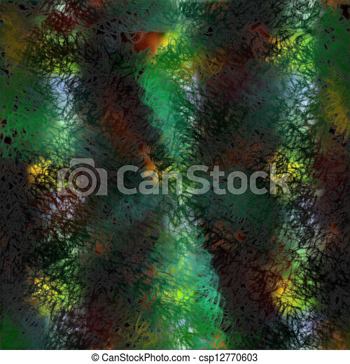vektor clipart von farbe spattered seamless tapete abstractive bild csp12770603. Black Bedroom Furniture Sets. Home Design Ideas