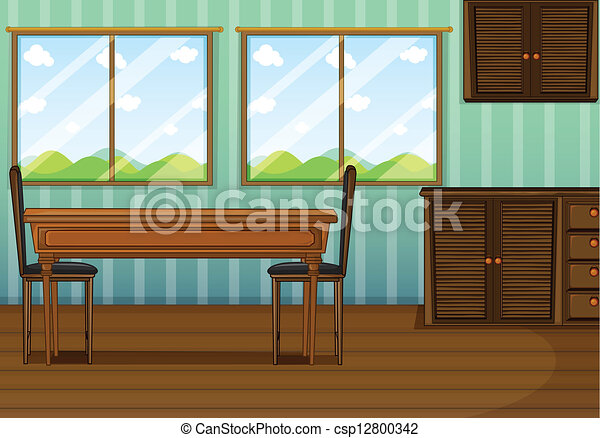 dining room vector clip art illustrations. 2,138 dining room