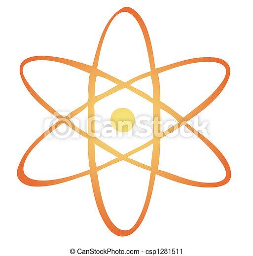 Atomic symbol - csp1281511