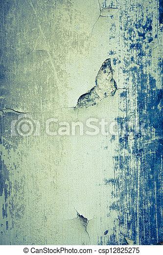 highly Detailed grunge background - csp12825275