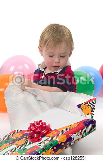 Birthday - csp1282551