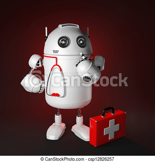 Medical Robots