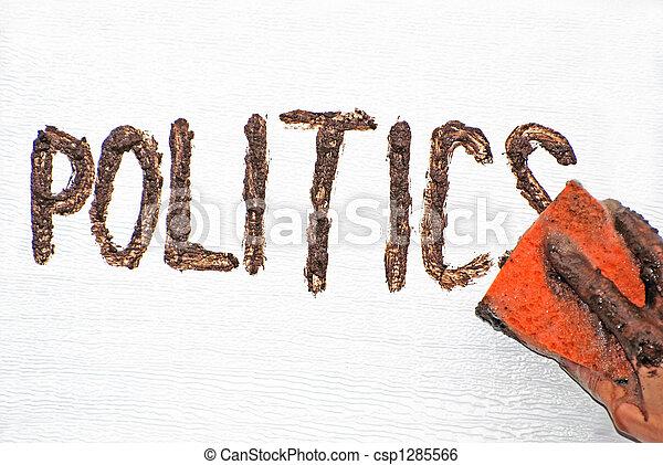 Politics - csp1285566