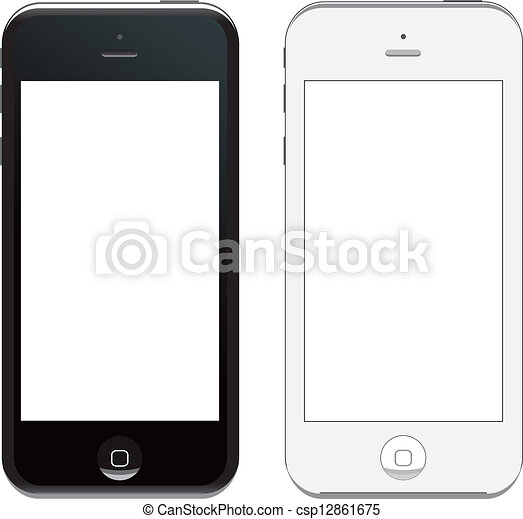comment dessiner un iphone 5