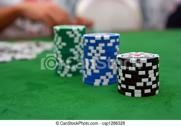 Pictures of poker table with chips csp1286328 search for 12 seater poker table