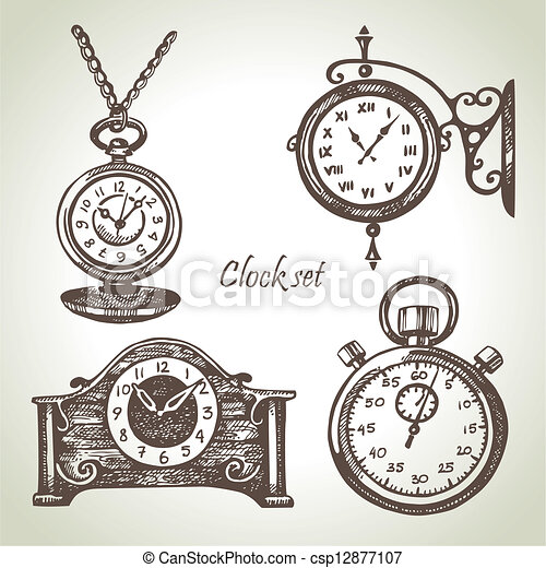 Clipart Blue Clock No Hands as well Super Macro Clock Mechanism 857106 together with  moreover Waar Word Jij Wakker Van likewise Stock Photos Open Pocket Watch Image6260753. on antique clock clip art
