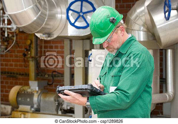Industry - csp1289826