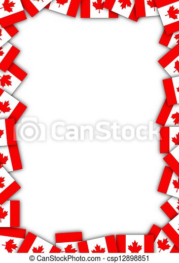Clip Art Canadian Flag Free