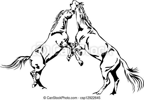 International Pony - Hangin' Around '03