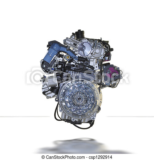 Engine i - csp1292914