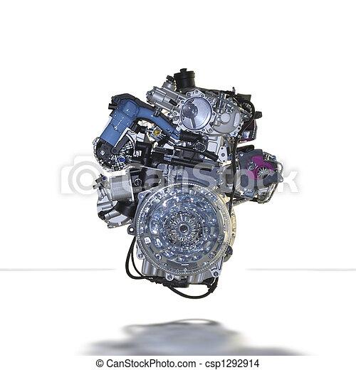 Engine i - csp1292914