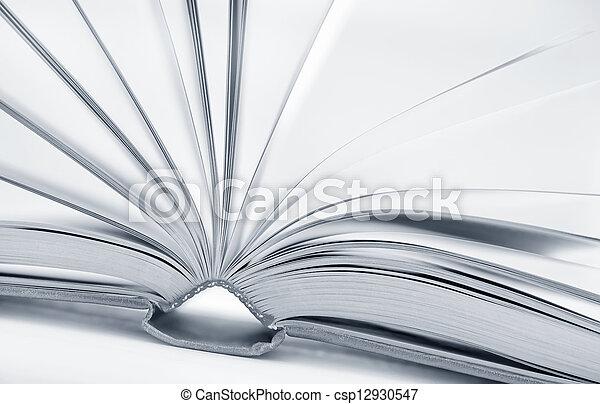open books - csp12930547