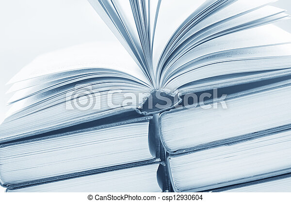 open books - csp12930604