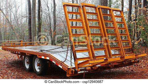 Lastbilstransport priser