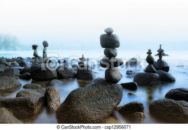 Nature background - csp12956071