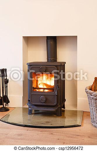 image de bois br l po le moule fer bois br l po le csp12956472 recherchez des. Black Bedroom Furniture Sets. Home Design Ideas