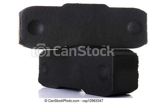 photo de charbon briquette lignite lignite charbon briquette csp12963347 recherchez. Black Bedroom Furniture Sets. Home Design Ideas