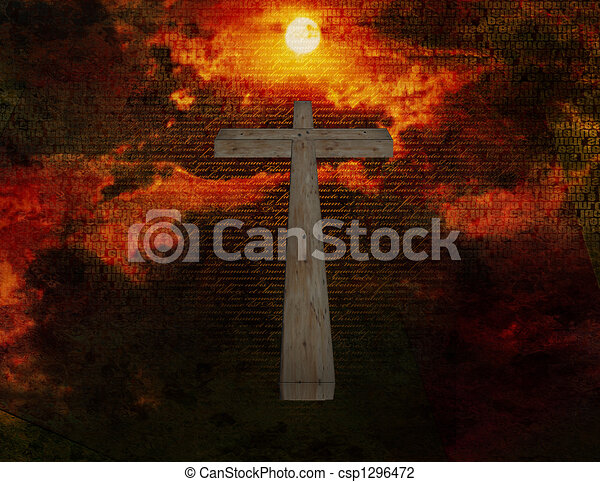 The Christ - csp1296472