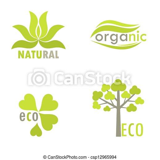 Nature elements - csp12965994