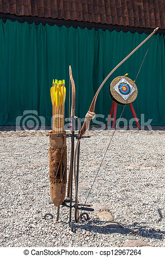 Archery Attraction