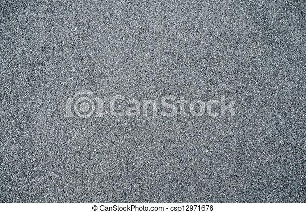 Background shot of asphalt street