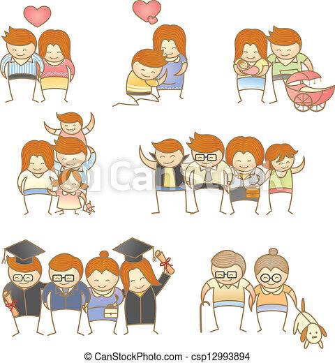Caricaturas de embarazadas adolescentes - Imagui