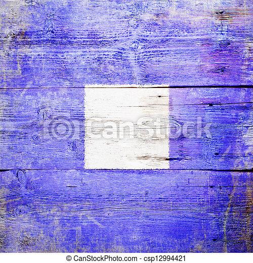 International maritime signal flag - csp12994421