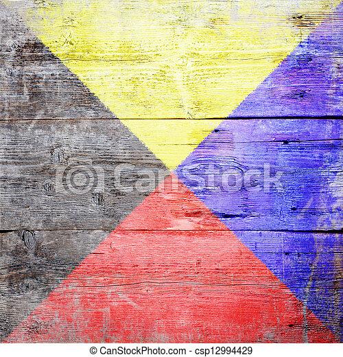 International maritime signal flag - csp12994429