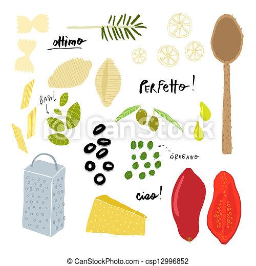 Clipart gratuit ustensiles cuisine - Clipart cuisine gratuit ...