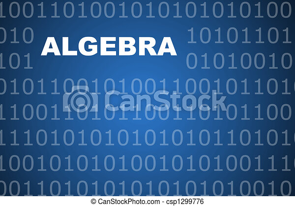 stock illustration of algebra abstract background college algebra clipart math algebra clipart