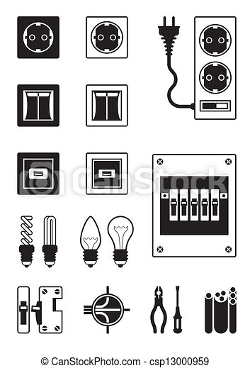 Autodesk Announces Autocad Freestyle in addition Ac8105 Raised Floor Box as well Fire Safety Plan Symbols together with Clipart 14373 together with Electrical  work Devices 13000959. on electrical panel drawings