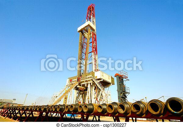 Land drilling rig - csp1300227