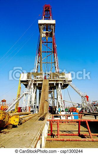 Land drilling rig - csp1300244