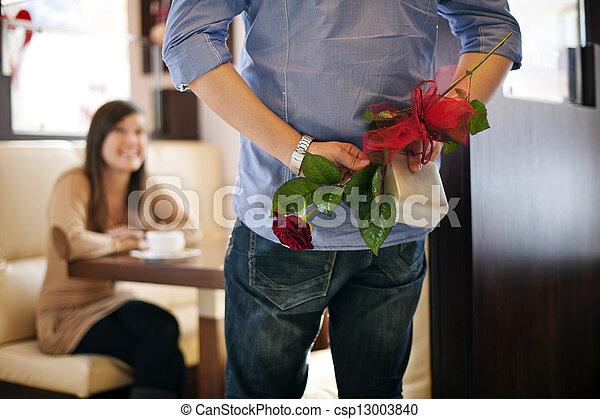 Valentine's Day - csp13003840