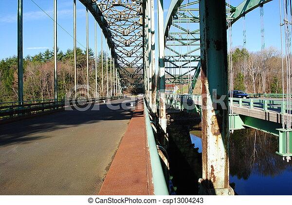 Bridges - csp13004243