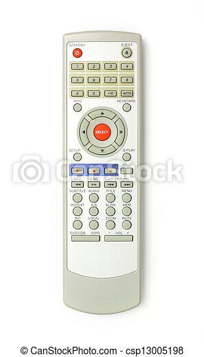 Remote control  - csp13005198