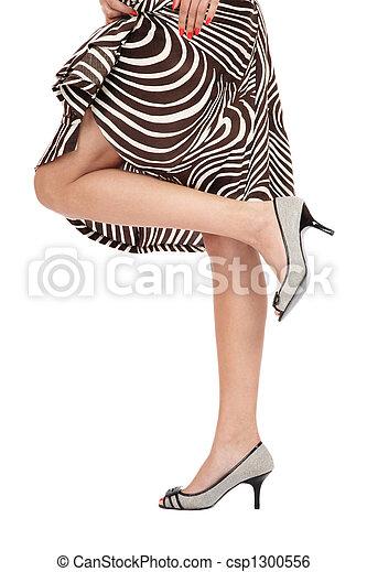 Sexy legs - csp1300556