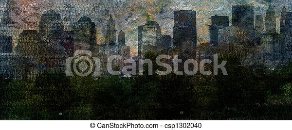 NYC - csp1302040