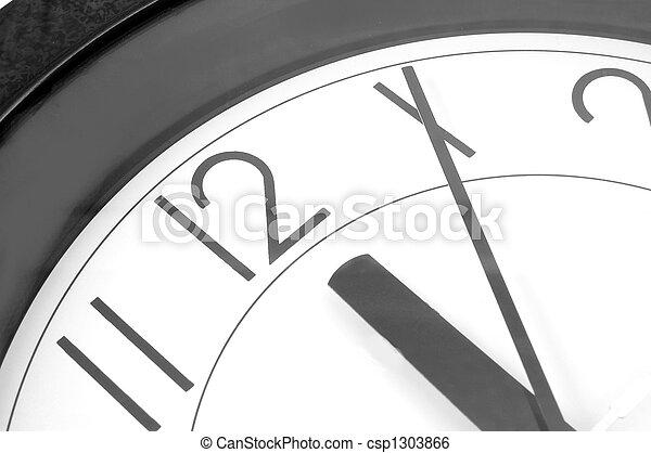 12, 時計 - csp1303866