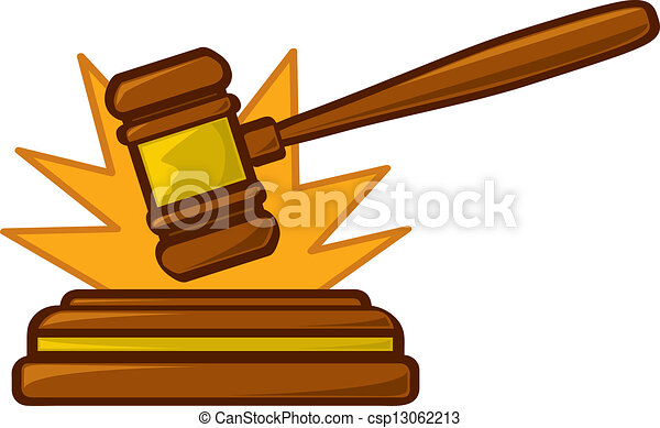 Clip Art Gavel Clip Art gavel illustrations and clipart 6336 royalty free striking loud a cartoon judge039s clipartby