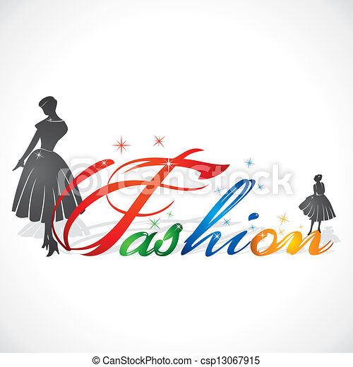 Fashion Art Logo creative writing of fashion